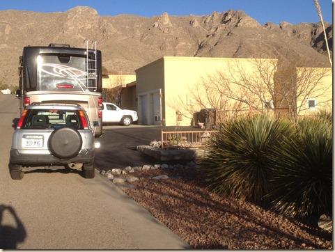 El Paso to Home 002