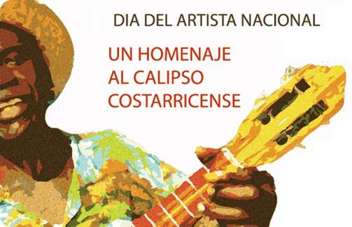artista nacional costa rica