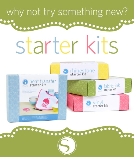 Starter kit newsletter