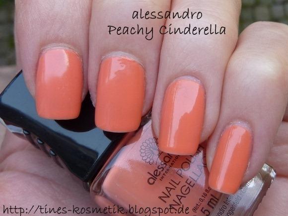 alessandro Peachy Cinderella 1