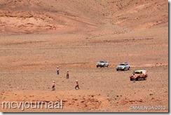 Rally Aicha des Gazelles 2013 26