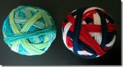 Lollipop Yarn - June 2012