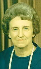 Dorothy Buswell Lomax