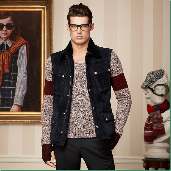 danny schwarz for tommy hilfiger fw 11 covermen blog. Black Bedroom Furniture Sets. Home Design Ideas
