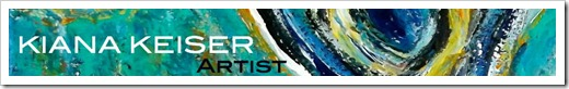 KianaKeiserFineArt Banner