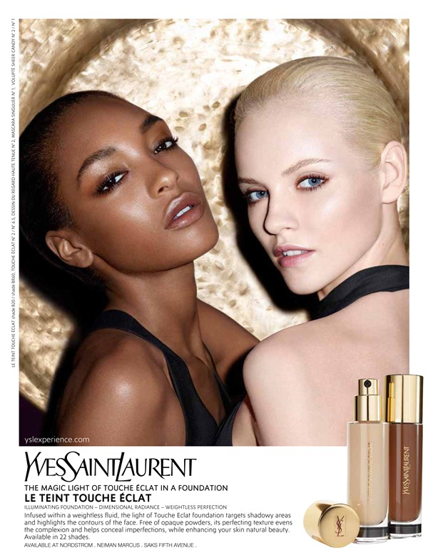 YSL LE TEINT TOUCHE ECLAT 12USE