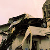 Photos of Baclayon Church, Bohol Ruined by 6.7 Earthquake