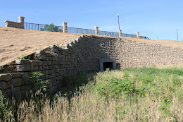 Redi-Rock Case Study: Omaha NE retaining walls