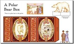 imageToy maker Polar Bear Box