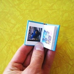 tiny photo book printing