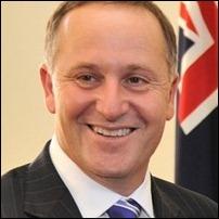 Primeiro ministro John Key: casamento gay não altera os direitos dos héteros