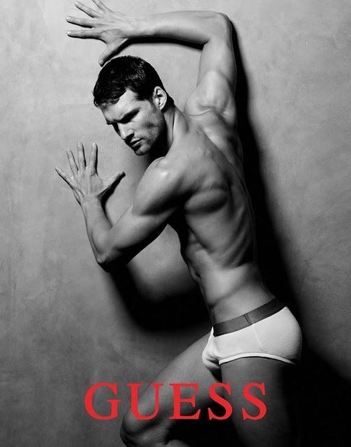 Guess Underwear 2011 - Tomas Skoloudik4