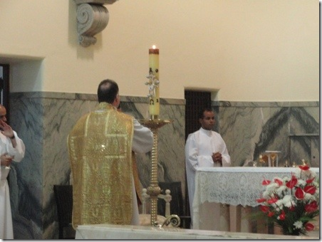 Domingo de Páscoa 2