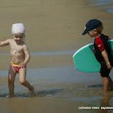 Surf...dragueur