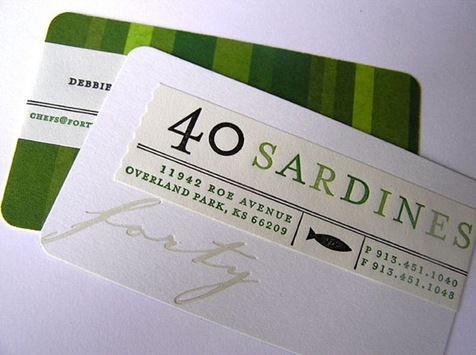 40-Sardines