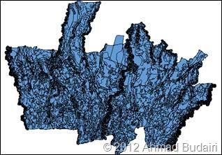 ArchView | Analisis Banjir Depok