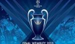 Semifinal Liga Champions 2012-2013