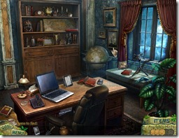 Ancient Secrets - Mystery of the Vanishing Bride free full game image 3