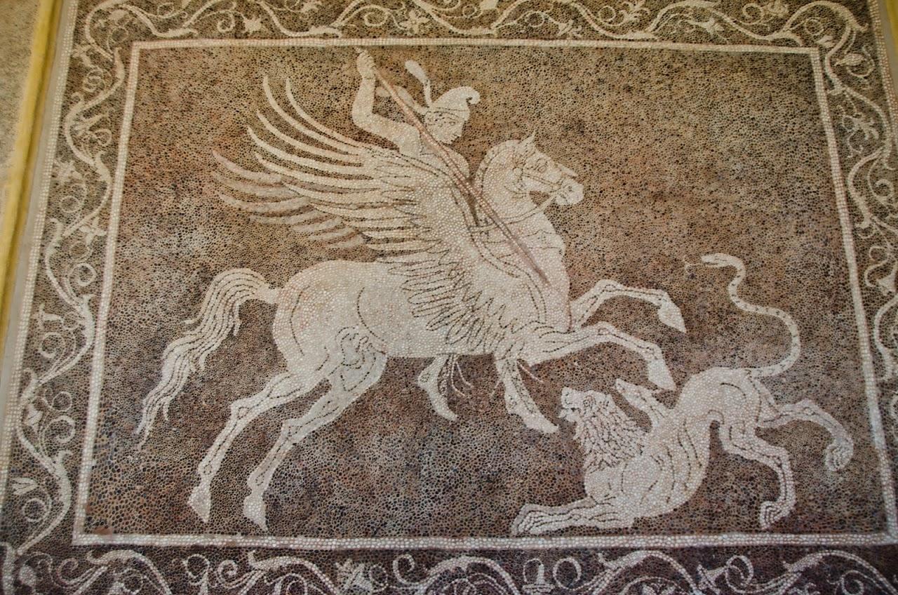 Rodos Greek art