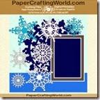 snowflake layout ppr-cf-200