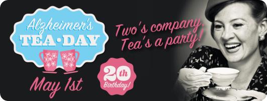 Tea-Day