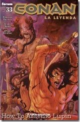 P00001 - Conan - La Leyenda #33