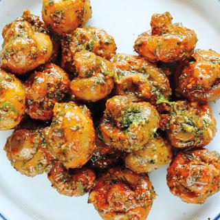 Pickled Mushrooms Red Wine Vinegar Recipes