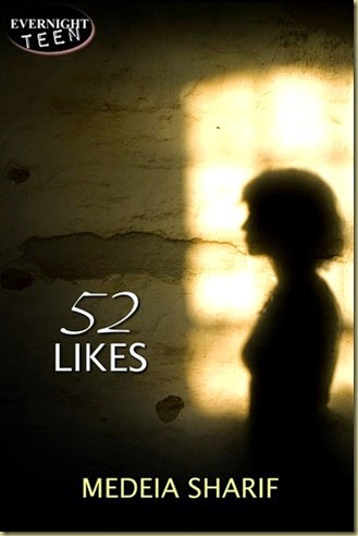 52 Likes by Medeia Sharif - Thoughts in Progress