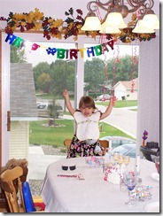 Mikayla's 2nd Bday