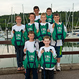 ROYAL CORK SAILORS TO REPRESENT IRELAND
