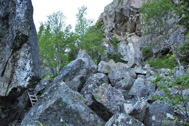 Turufjell 133