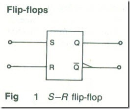 Sequential Digital Circuits flip-flop