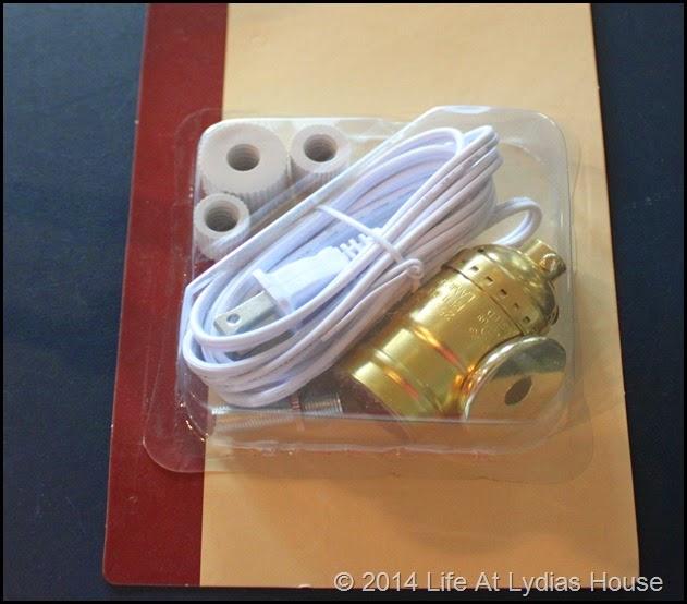 lamp kit 1