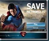 jogos de herois super homem m