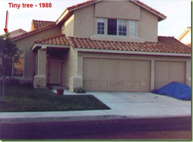 Oside house 1988