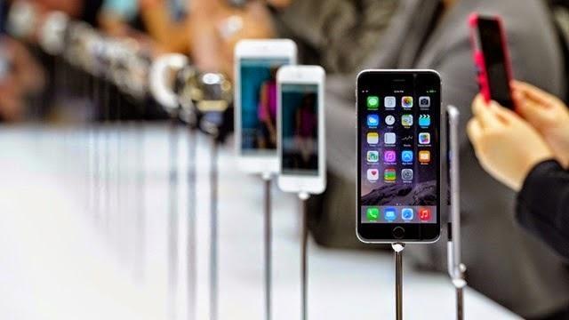 Nuevo iPhone 6 - iPhone 6 Plus