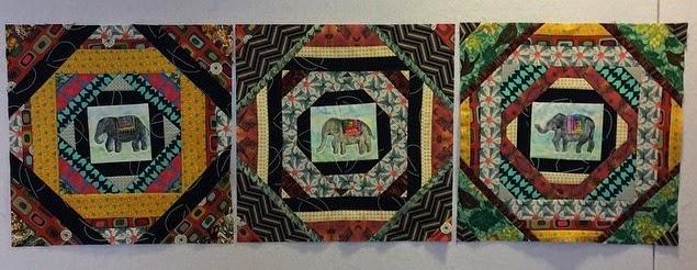 elephants a