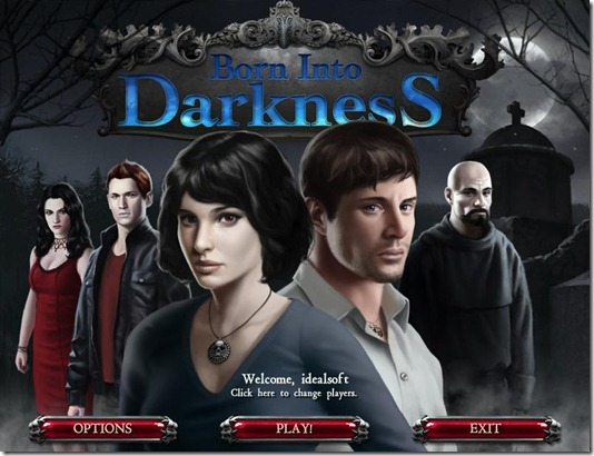Born into Darkness full game (10)