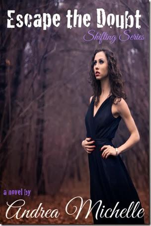 Escape the Doubt Cover