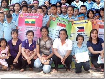 ASEAN Camp