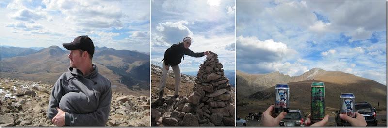 Mt. Bierstadt Hike 3