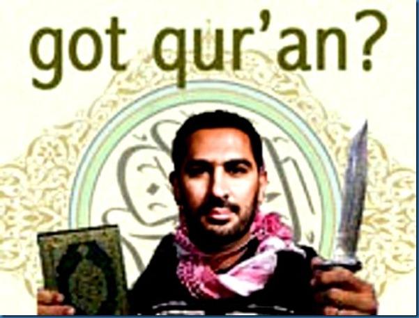 Mohamed Elibiary  - Got Quran