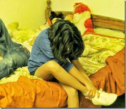 Violencia sexual en Bolivia