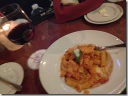 nyc dinner