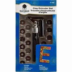 clayextruder