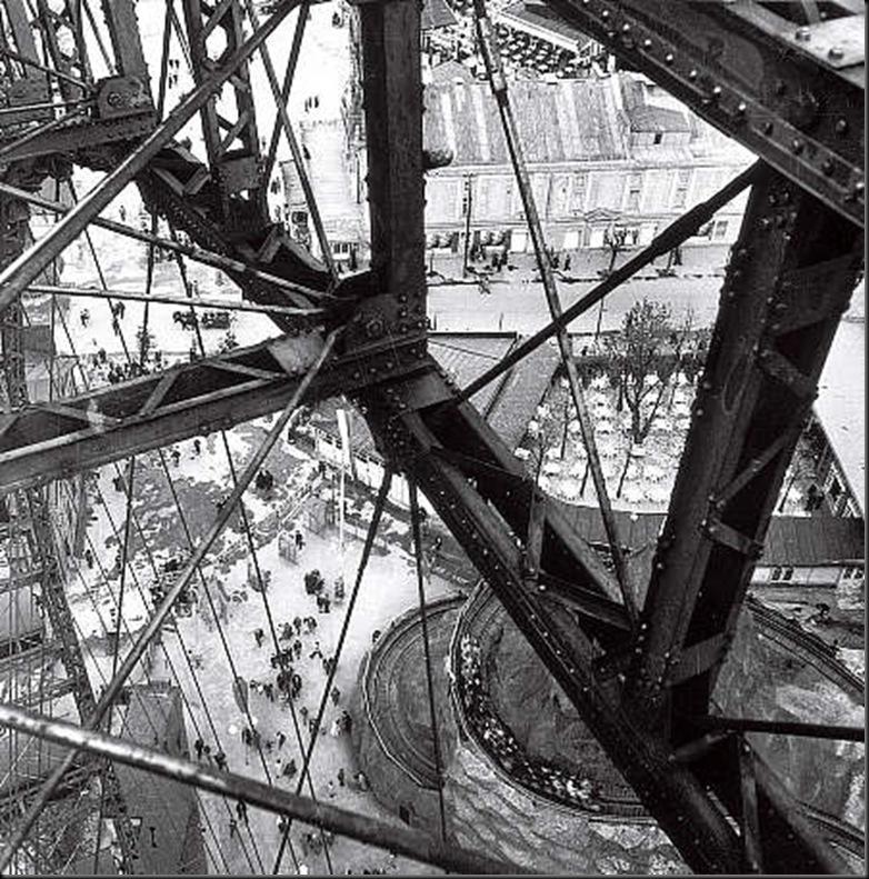 1 Ferris Wheel, Vienna 1931