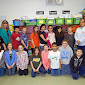 WBFJ Cicis Pizza Pledge-Grays Chapel School-Ms. Hedricks 4th Grade Class-Franklinville