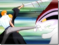Bleach7 Two Ichigos