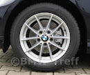 bmw wheels style 360