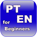 Vocabulary Trainer (PT/EN) Beg icon
